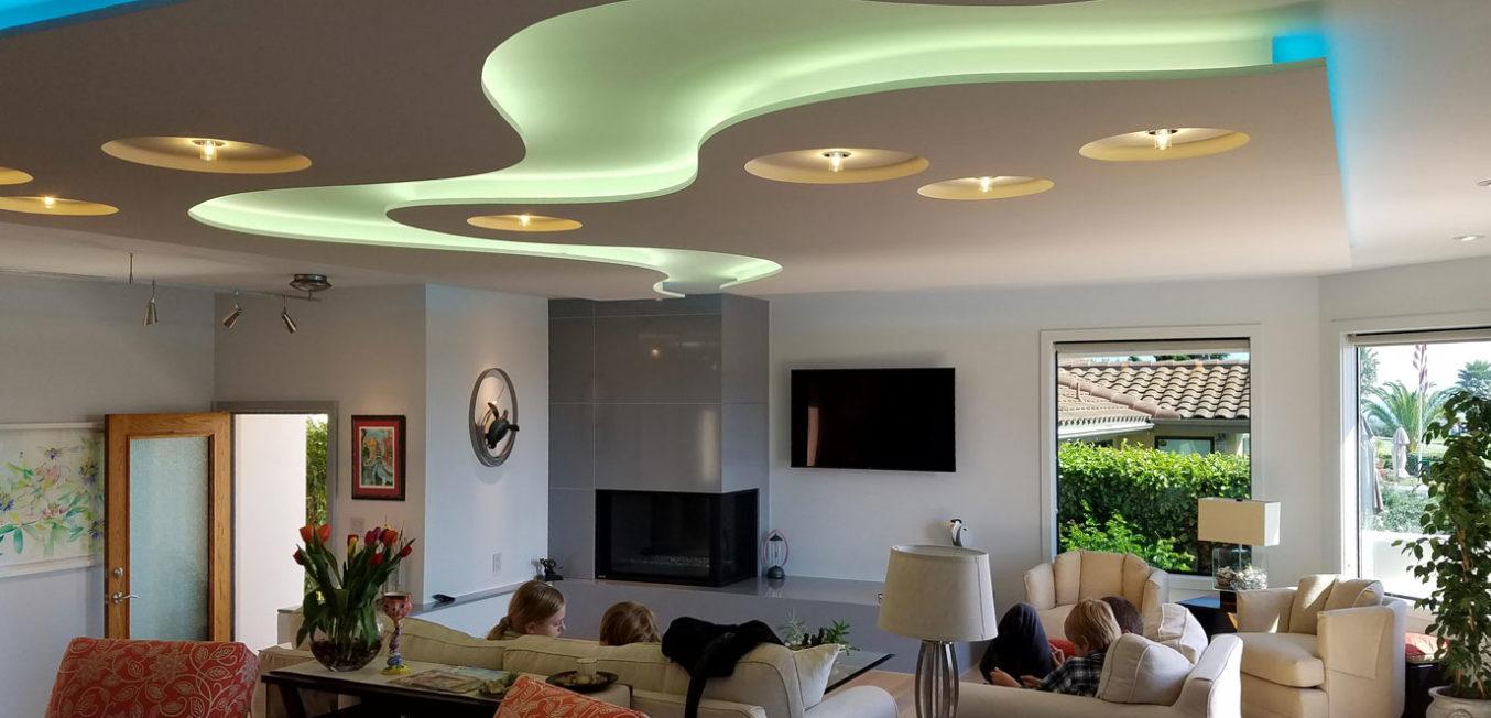 Decorative & Functional Lighting
