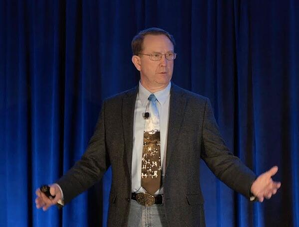 Peter Ballerstedt, PhD