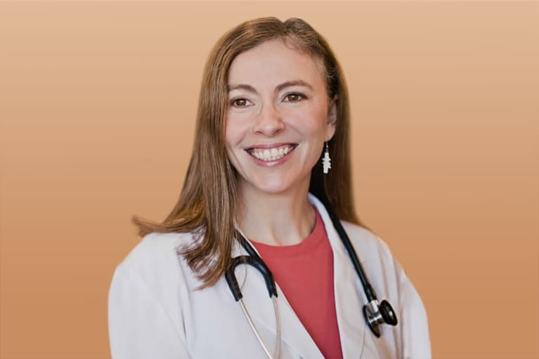 Cate Shanahan, MD