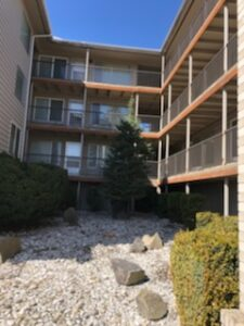 2 Bed, 2 Bath 535 NE Maiden Ln #315, Pullman WA
