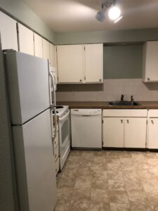 2 Bedroom, 1 Bathroom 1310 W 6th Ave #11 Spokane WA 99204