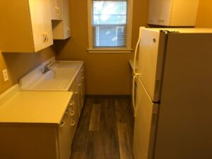 1 Bed, 1 Bath 1117 W 5th Ave #3 Spokane WA 99204
