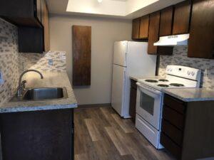 1 Bed 1 Bath 2121 W 4th Ave Spokane WA 99201