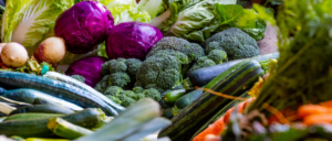 Vegetables for Nutrigenomics