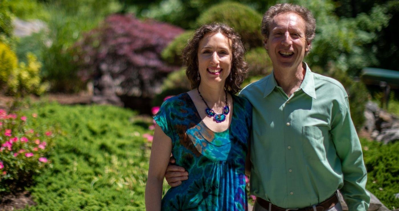 Drs Deborah and Barry Diamond D.C.