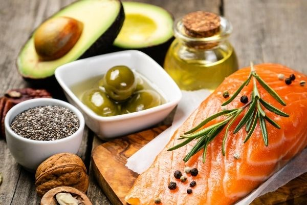 Omega 3 Rich Nutrition Supplements