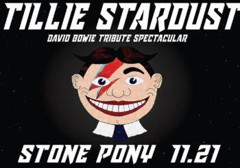 Ziggy Stardust Tribute