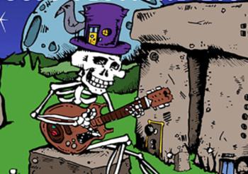 Stonehenge Music Festival