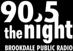 Live Broadcast 90.5 Brookdale Radio