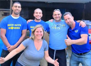 San Diego Moving Company - Reliable, budget friendly, professional 5 star movers.