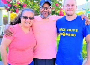 Santa Rosa Movers -Nice Guys Movers
