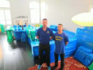 Professional Packers San Diego Mission Valley