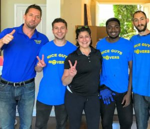 North Park San Diego Movers