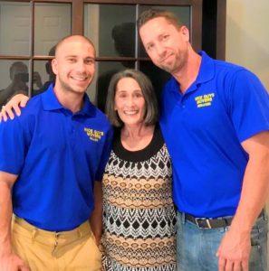 Santa Rosa Movers - Moving Day Help