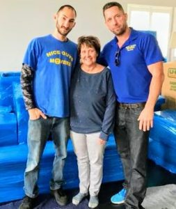 Hillcrest Movers - Moving Help - Nice Guys Movers