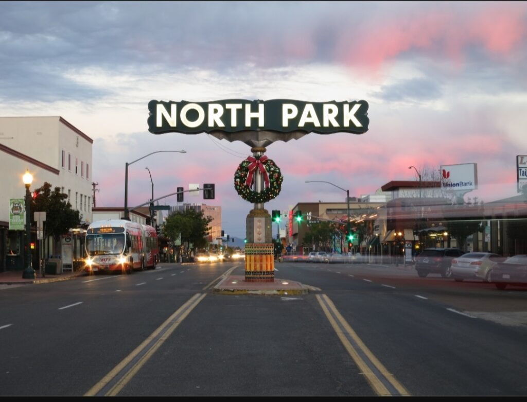 Nice Guys Movers: North Park Services