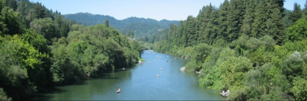 Guerneville- Nice Guys Moving