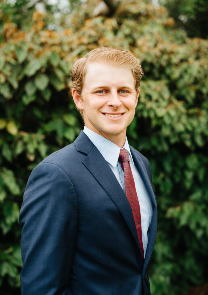 Tyler S. Wright, CPFA Wealth Management