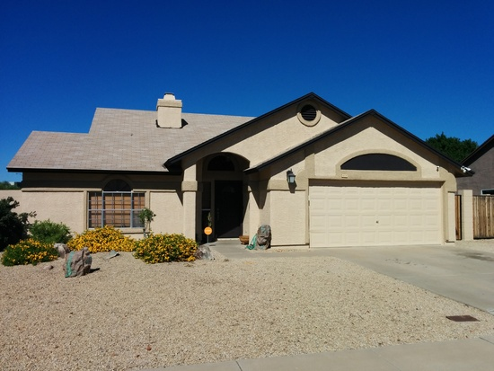 4826 E PrincessDr.Mesa, AZ 85205