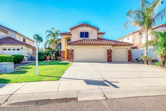 1251 E Bruce Ave.Gilbert, AZ 85234