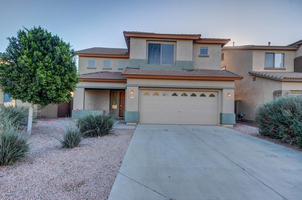 4143 N 125thAve.Litchfield Park, AZ 85340