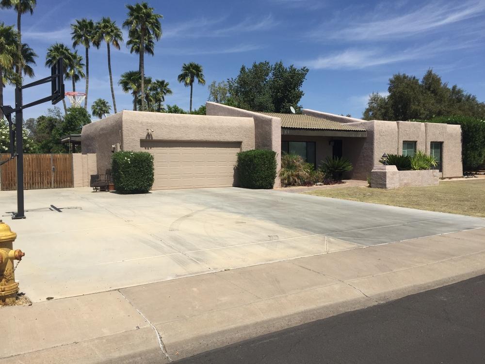 5922 E SharonDr.Scottsdale, AZ 85254