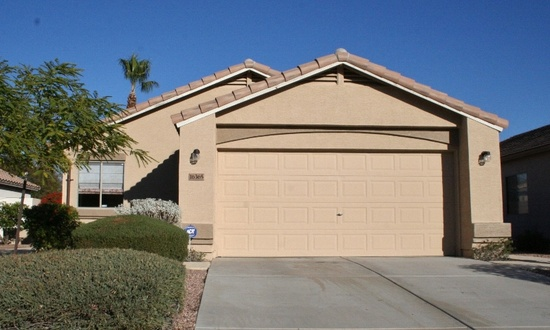16365 N 138TH AVE, Surprise, AZ 85374