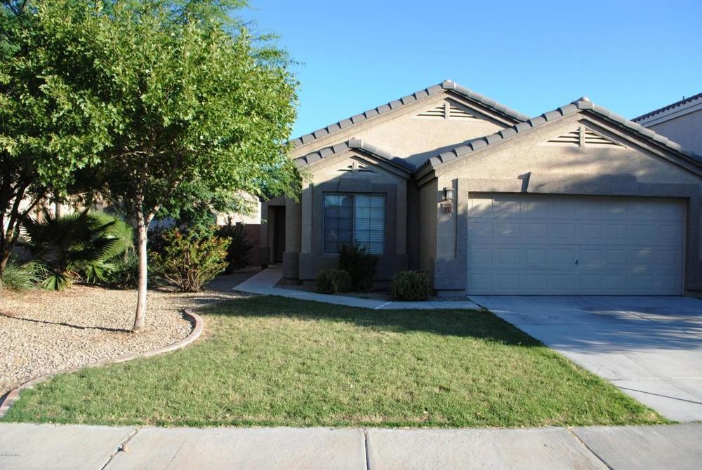 3742 W. Naomi Lane Queen Creek, AZ 85142