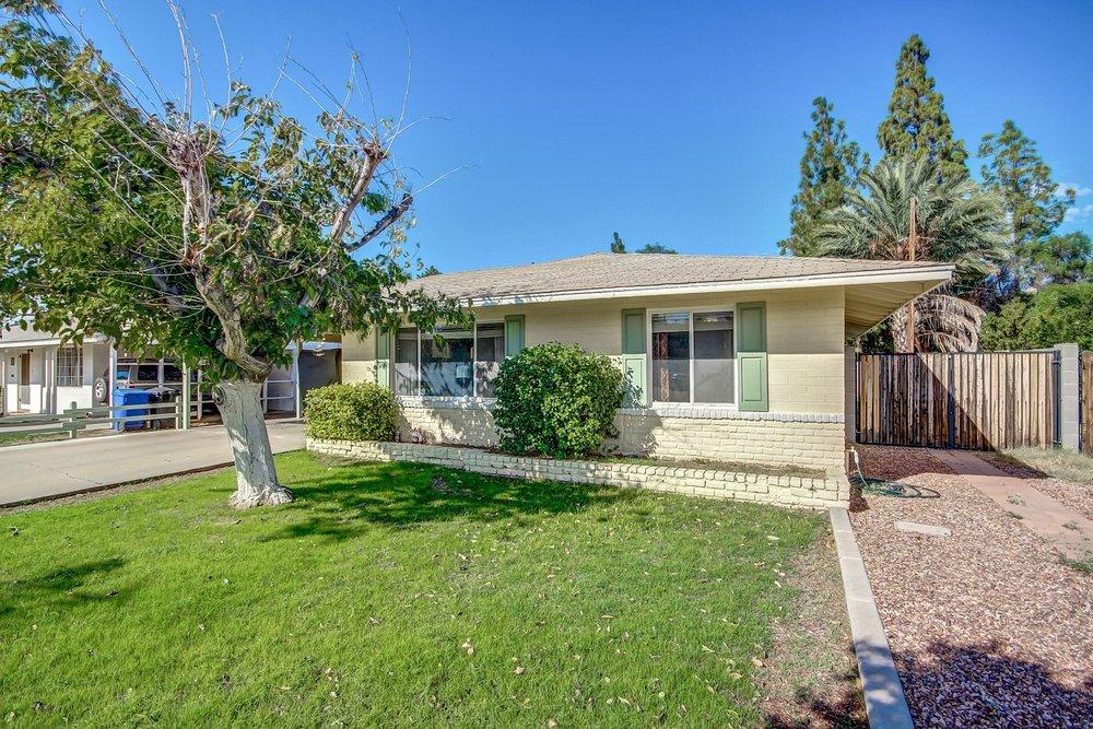112 W. 3Rd Place Mesa AZ 85201