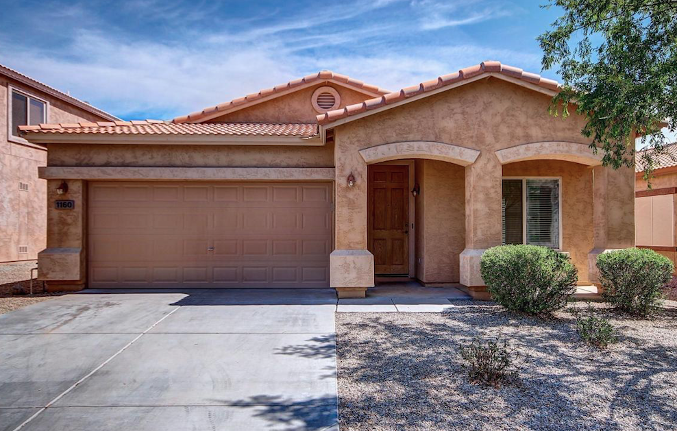 1160 E COUNTRY CROSSING WAY, San Tan Valley, AZ 85143