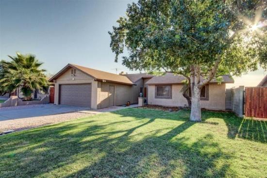 728 S Gentry Mesa, AZ