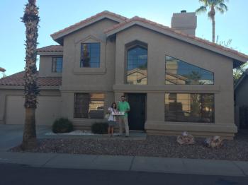 18414 N 46TH St, Phoenix, AZ 85032