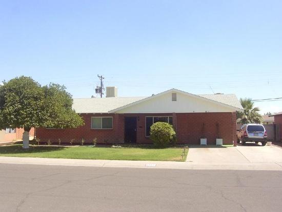 8113 E Whitton Ave.Scottsdale, AZ 85251