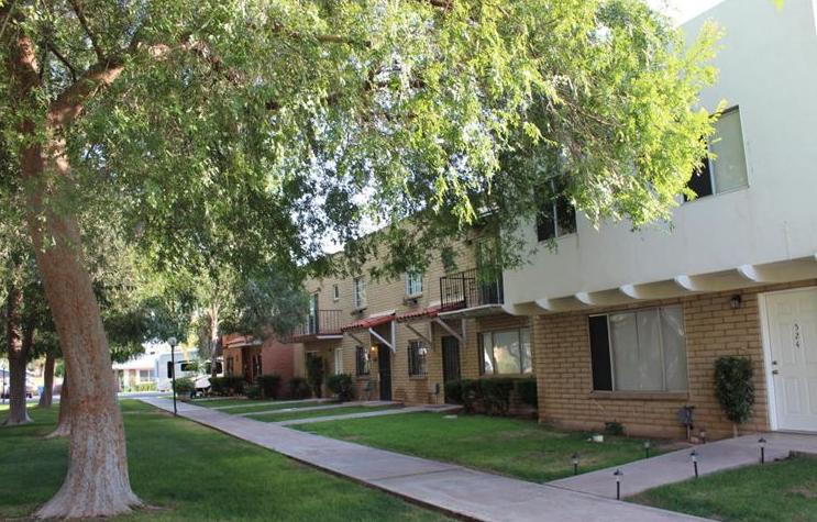 526 E 4TH Place, Mesa, AZ 85203