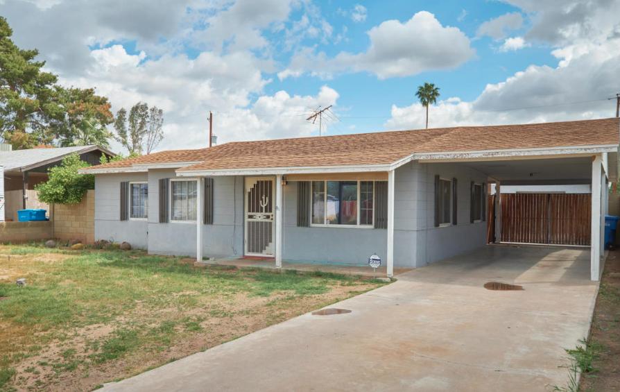 3107 N 26th St. Phoenix AZ 85016
