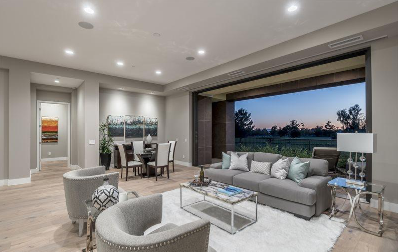 Phoenix beauty with golf course city light and mountain views at Two Biltmore Estates $1,700,000.png