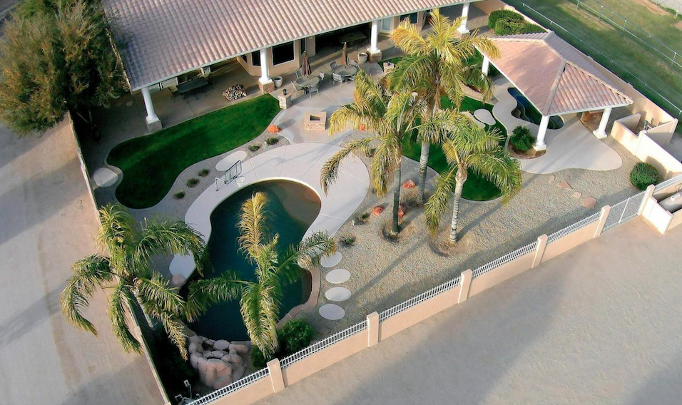 Queen Creek pristine 6 acre equestrian estate with backyard oasis at La Princessa Ranchitos $1,075,000.png