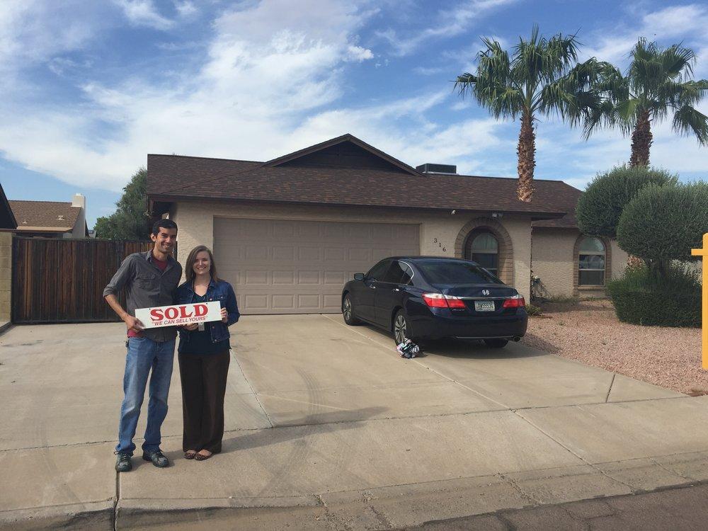 316 W Mohawk Dr, Phoenix, AZ 85027