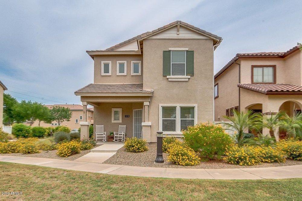1318 S BANNING Street, Gilbert, AZ 85296
