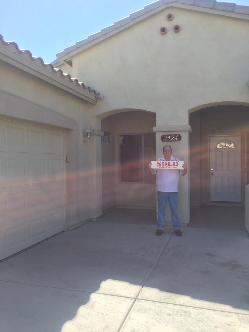 7424 S 15th Dr, Phoenix AZ, 85041