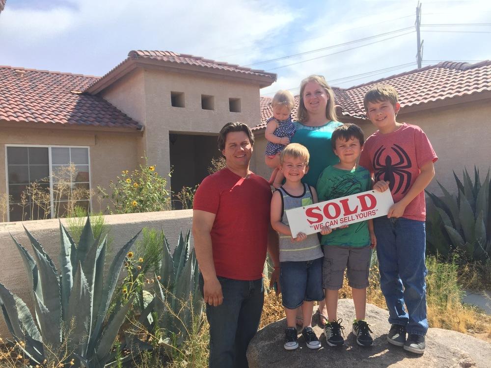 9469 Twin Spurs Ln, Florence AZ, 85132