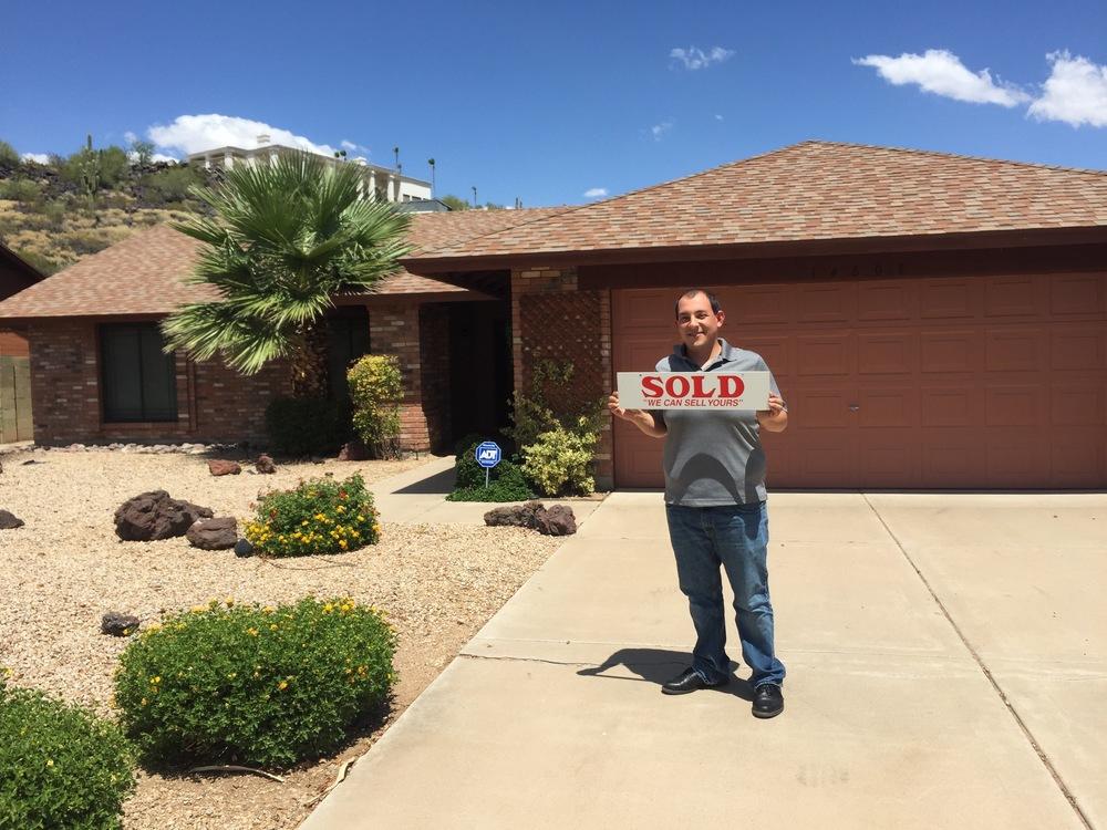 14809 N 17th Ave, Phoenix AZ, 85023