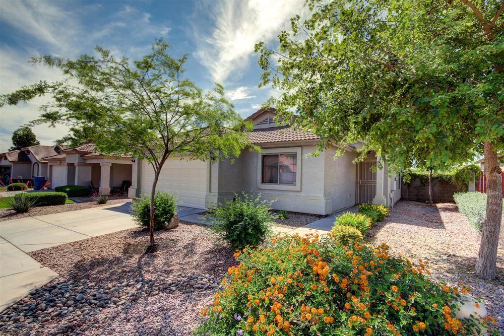 524 N CANFIELD, Mesa, AZ 85207