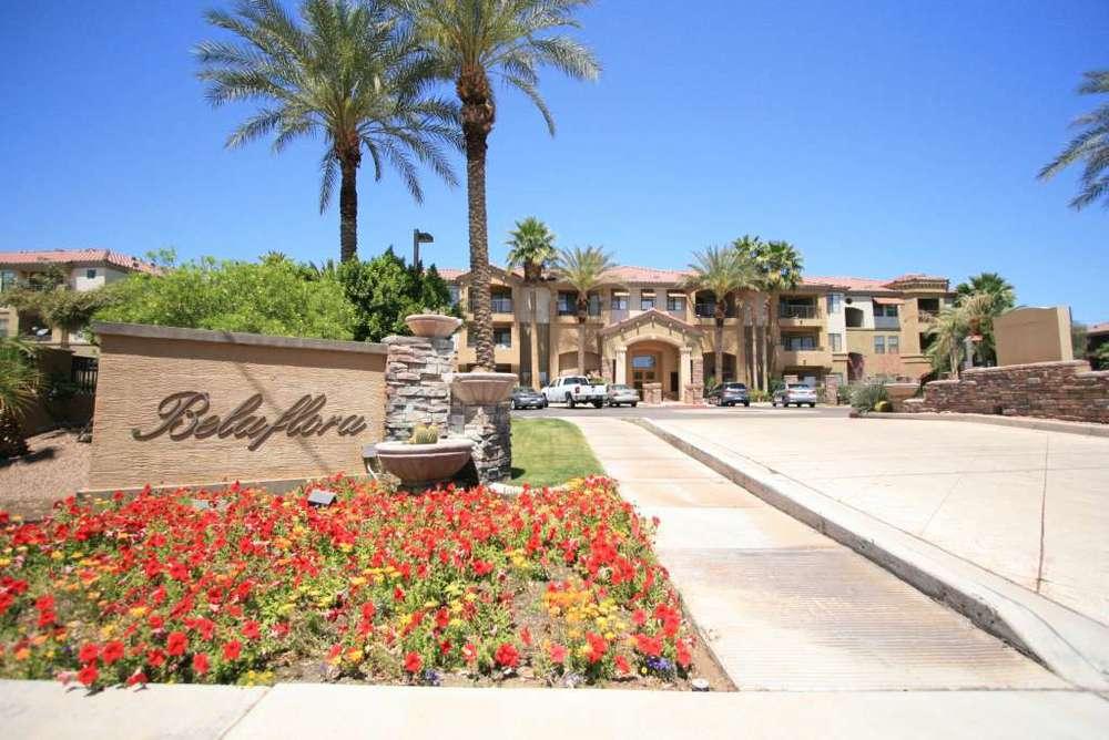 5302 E VAN BUREN ST 3011 Phoenix, AZ 85008