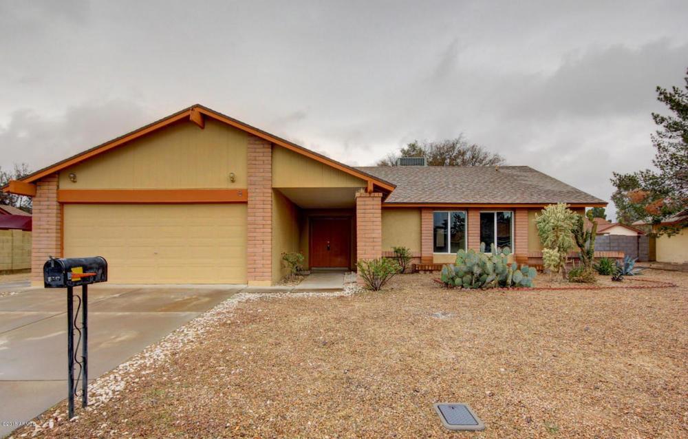 6410 W Cortez ST Glendale, AZ 85304