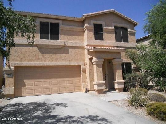 1194 E Canyon TRL San Tan Valley, AZ 85143