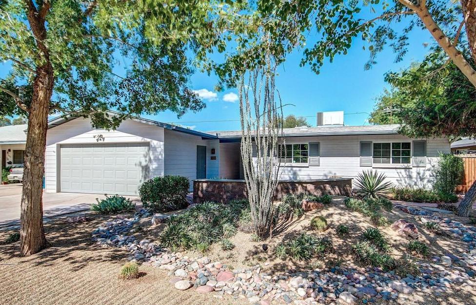 3008 N EVERGREEN ST, Phoenix, AZ 85014