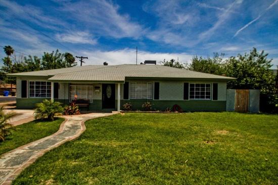 6147 N 17thAve Phoenix, AZ 85015