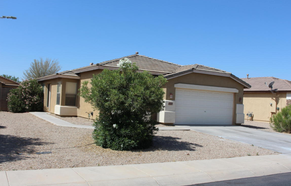 42347 W BUNKER Drive, Maricopa, AZ 85138