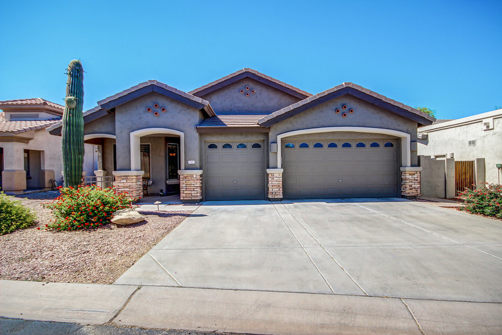 7343 E NORWOOD ST, Mesa, AZ 85207